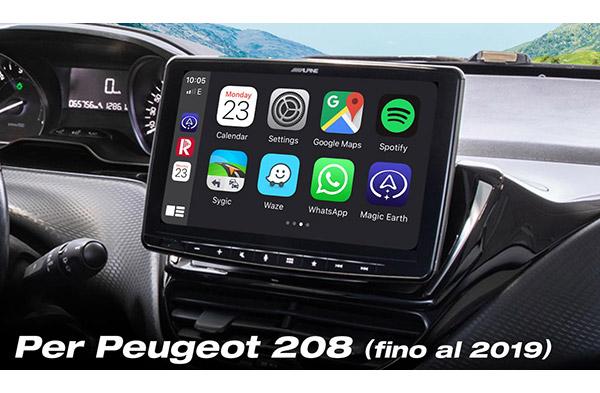 impianti stereo auto chiaravalle